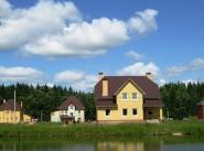 Коттеджный поселок Малиновка Парк